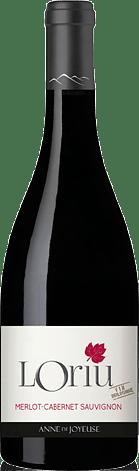 Loriu Merlot Cabernet Rouge 2016 Merlot