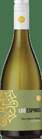 Los Espinos Sauvignon Blanc 2017 Sauvignon Blanc