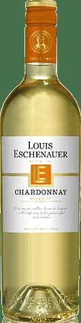 Louis Eschenauer Chardonnay 2019 Chardonnay