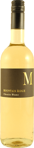 Mountain Ridge Chenin Blanc 2018 Chenin Blanc