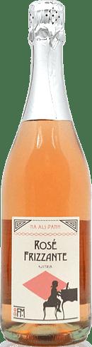 Na Alsdann! Rosé Frizzante 2018 Blaufränkisch