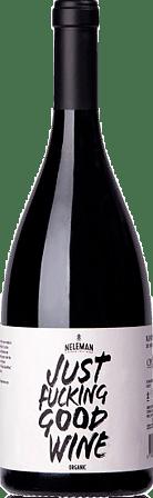 Neleman Just Fucking Good Wine Red 2017 Magnum Marselan