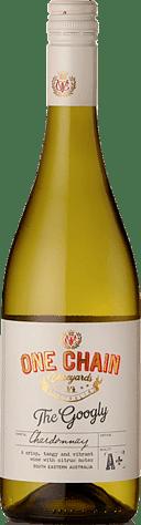 One Chain The Googly Chardonnay 2018 Chardonnay