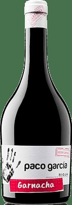 Paco Garcia Rioja Garnacha 2018 Garnacha