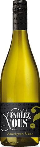 Parlez Vous Sauvignon Blanc 2018 Sauvignon Blanc