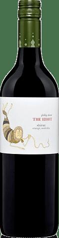 Philip Shaw The Idiot Shiraz 2016 Shiraz-Syrah