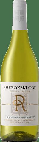 Rhebokskloof Cellar Selection Bosstok Chenin Blanc 2017 Chenin Blanc
