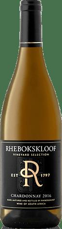 Rhebokskloof Vineyard Selection Chardonnay 2017 Chardonnay