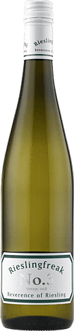 Rieslingfreak No 3 2018 Riesling