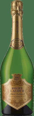 Roche Lacour Crémant De Limoux 2017 Chardonnay