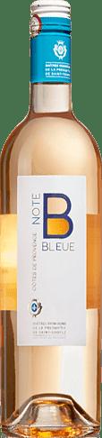 Saint-Tropez Note Bleue Côtes de Provence Rosé 2018 Grenache