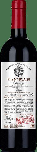Selección Numerada v6 Rioja Crianza 2017 Tempranillo