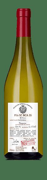 Selección Numerada v9 Navarra Chardonnay 2019