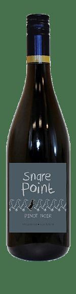 Snare Point Pinot Noir 2017 Pinot Noir