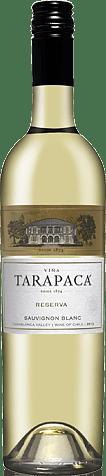 Tarapacá Reserva Sauvignon Blanc 2012 Sauvignon Blanc