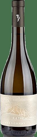 Terre di Bruca Pietre al Vento Chardonnay 2019 Chardonnay