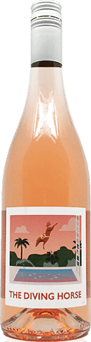 The Diving Horse Rose 2018 Gamay