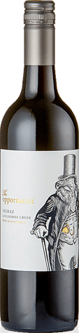 The Opportunist Langhorne Creek Shiraz 2016 Shiraz-Syrah