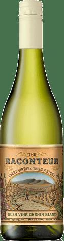 The Raconteur Chenin Blanc 2015 Chenin Blanc