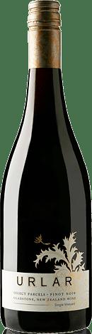 Urlar 'Select Parcel' Pinot Noir 2017 Pinot Noir