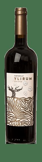 Vega Demara Ylirum Tempranillo Tinto 2018 Tempranillo 100% Tempranillo Kastilien-La Mancha