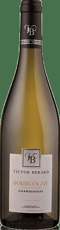 Victor Berard Chardonnay 2015 Chardonnay