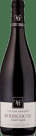 Victor Berard Pinot Noir 2018 Pinot Noir