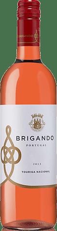 Brigando Rosé 2013 Touriga Nacional