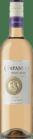 Campanula Pinot Noir Rosé 2013 Pinot Noir