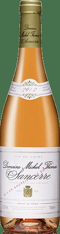 Domaine Michel Thomas Sancerre Rosé 2012 Pinot Noir