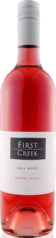 First Creek Rosé 2013 Cabernet Sauvignon