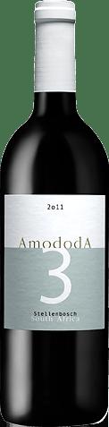 Amododa 3 2011 Cabernet Sauvignon
