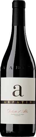 Arpatin Dolcetto d'Alba 2012 Dolcetto