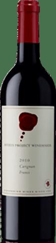 Averys Project Winemaker Carignan Minervois 2010 Carignan