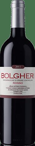 Grattamacco Bolgheri Rosso 2011 Cabernet Sauvignon