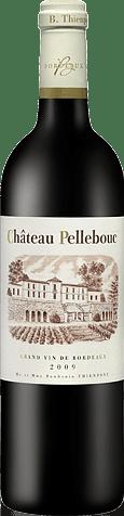 Château Pellebouc 2009 Merlot