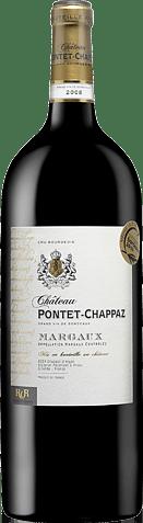Chateau Pontet Chappaz Magnum 2008 Blend