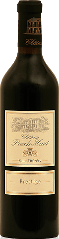 Puech-Haut Prestige Rouge 2011 Grenache