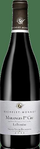 Domaine Bachelet Maranges 1er Cru Fussieres VV 2011 Pinot Noir