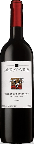 Land Of The Vines Cabernet Sauvignon