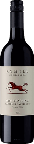 Rymill The Yearling Cabernet Sauv 2011 Cabernet Sauvignon