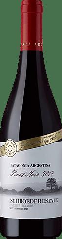 Schroeder Estate Pinot Noir 2014 Pinot Noir