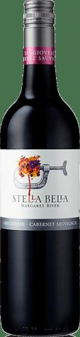 Stella Bella Cabernet Merlot 2016 Cabernet Sauvignon