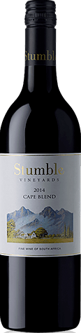 Stumble Vineyards Cape Blend 2014 Cabernet Sauvignon