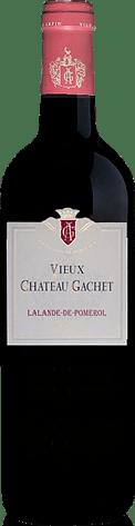 Vieux Château Gachet 2010 Merlot