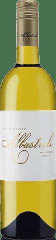 Albastrele Chardonnay 2013 Chardonnay