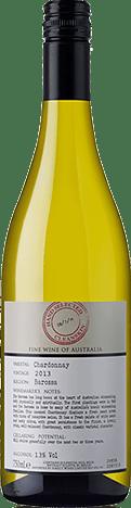 Cleanskin Barossa Chardonnay 2013 Chardonnay