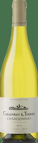 Collovray & Terrier Chardonnay 2013 Chardonnay