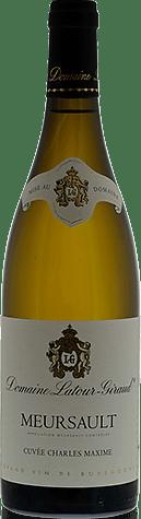 Latour-Giraud Meursault 2013 Chardonnay