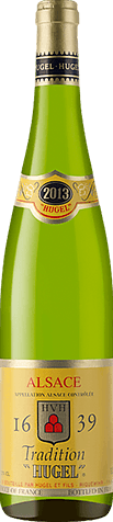Hugel '1639' Tradition 2013 Blend